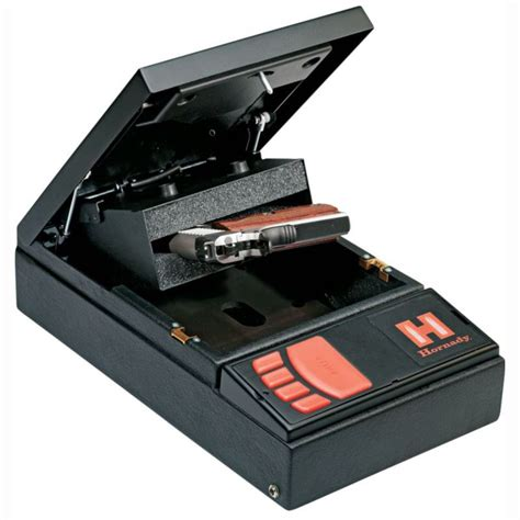 hornady 174 rapid safe pistol safe 98150