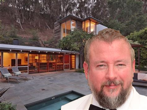 smith house los angeles vice ceo shane smith just bought his second los angeles house in a year business insider