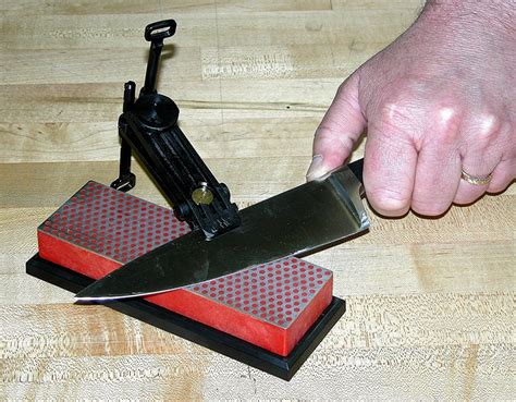 dmt knife sharpening guide pro tips for sharpening your outdoor knife perfectly every