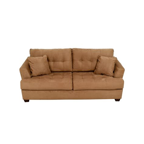 used sofa and loveseat tan microfiber sofa tan microfiber sofa and loveseat set