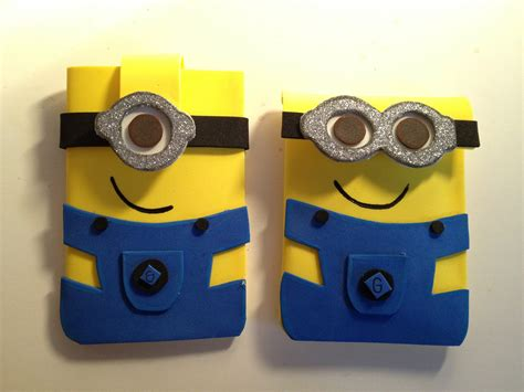 foam sheet crafts for minion iphone pouches made out of foam sheets visit