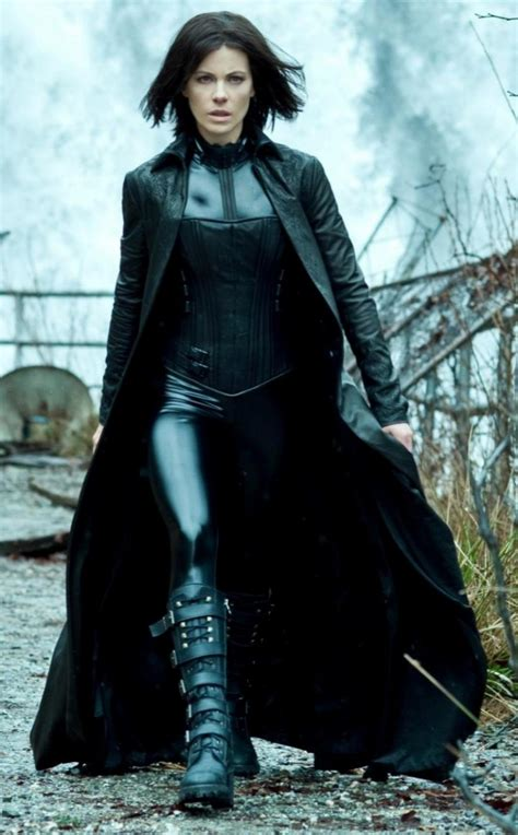 Underworld Awakening Selene Coat  71582