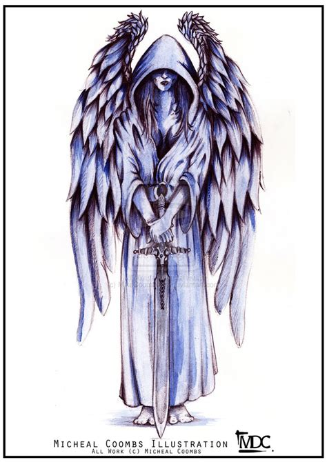 angel tattoo design by daniellehope 60 best tattoos images on wings