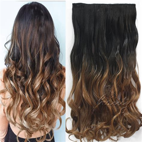 women hair extensions phoenix arizona women fashion 24inch 60cm one piece clip in hair extention