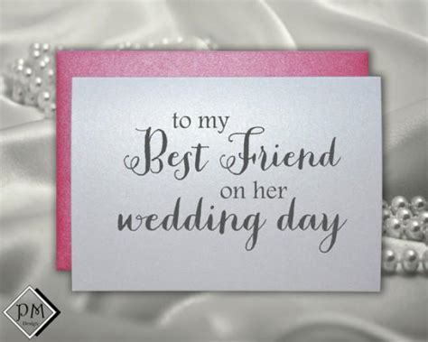 Best Gift Cards For Wedding Presents - wedding gift for bride from best friend imbusy for