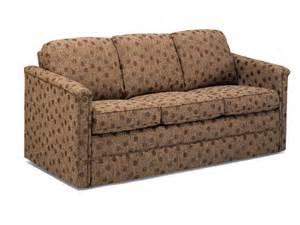 flexsteel sleeper sofa rv