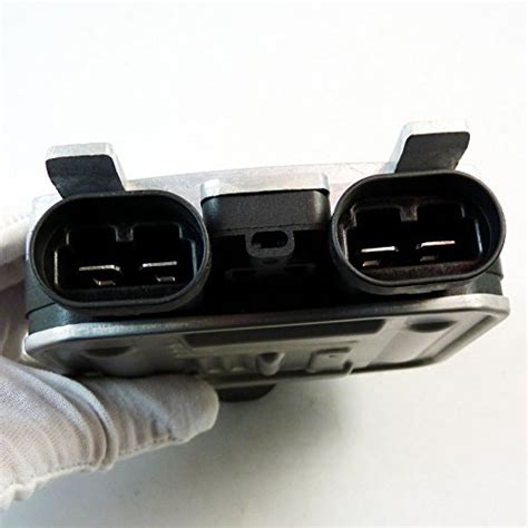 jaguar x type cooling fan module radiator cooling fan relay module c2s24957 for