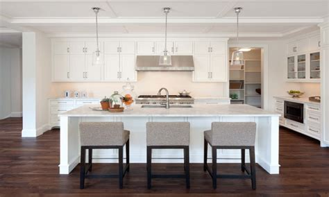 chair for kitchen island houzz kitchen islands - Houzz Kitchen Islands