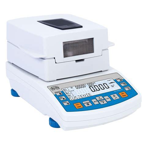 moisture analyzer ma r moisture analyzer by radwag taqaddom scales co lts