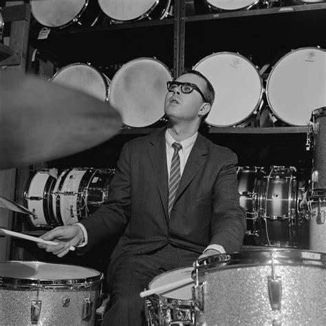 embellished jazz time modern drummer magazine tribute joe morello interview musicradar