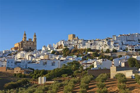 andalucia andalusia andalusia the best city to visit in spain gets ready