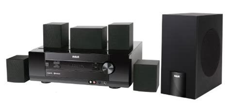 review rca rt2761hb home theater system with