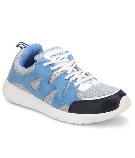 provogue sports shoes provogue blue sports shoes price in india buy provogue