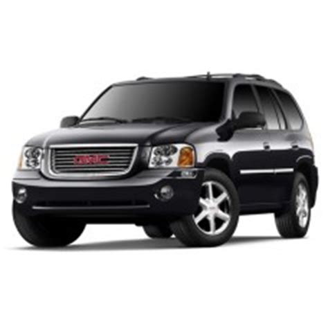 car owners manuals free downloads 2002 gmc envoy xl electronic throttle control gmc envoy 2002 to 2009 factory service workshop repair manual