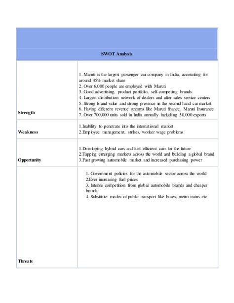 Summer Report For Mba summer report mba