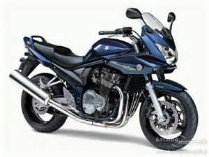 2006 Suzuki Bandit Suzuki Bandit 1200 S 2006 Katalog Motocykli