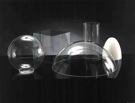 Plastic Fabricator by Acrylic Plastic Fabrication Plastic Domes And Spheres