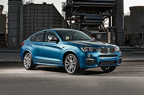 2018 bmw x4 pricing for sale edmunds