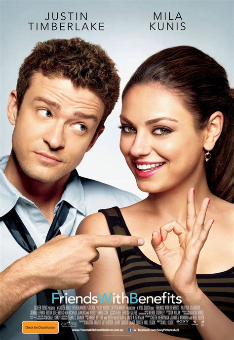 Friends With Benefits by Friends With Benefits Band Trailer Collider
