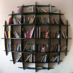 Unique Bookshelves Vintage Metal And Wooden Industrial Bookcase Designs