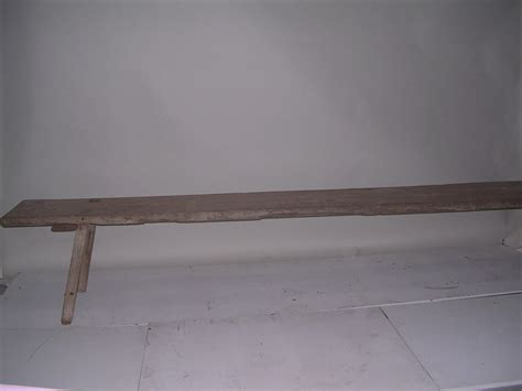long skinny bench long skinny wood bench benches