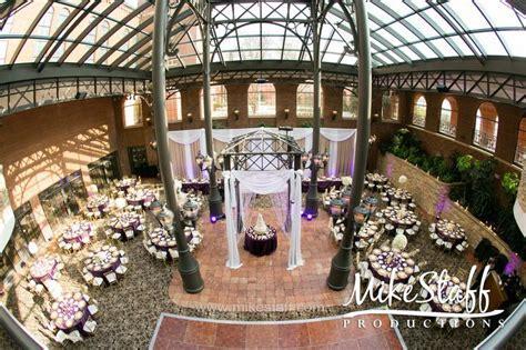 The Inn at St. John Plymouth, MI   Michigan Wedding