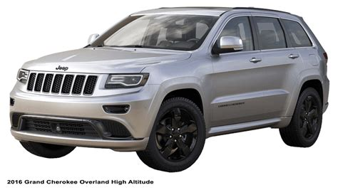 2020 Jeep Grand Altitude by Jeep Grand Wk2 2012 2020 Jeep Altitude Limited