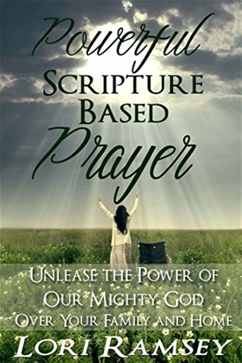 40 scripture based prayers to pray your books discover the book powerful scripture based prayer
