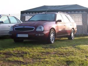 1995 ford scorpio ii wagon pictures information and