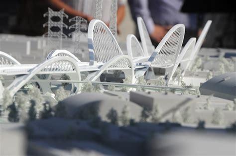 city announces new design for sixth street bridge kcet city announces new design for sixth street bridge kcet