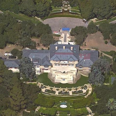 Oprahs House by Oprah Winfrey S House In Montecito Ca Maps