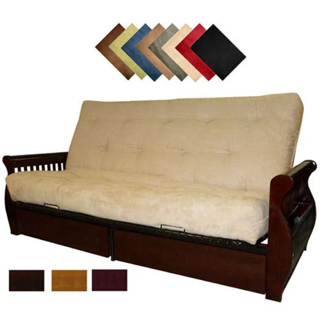 Futon Bed Sizes by Futons And Futon Bed Bases Size Futon