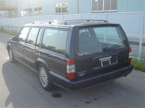 used volvo 960 for sale volvo 960 estate 1999 used for sale