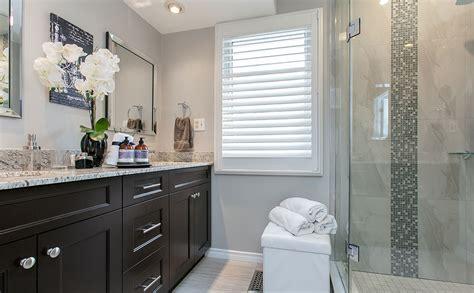 bathroom renovations bathroom renovation contractor in burlington