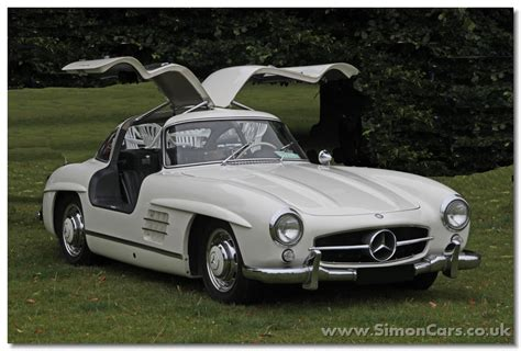 simon cars mercedes sl 300