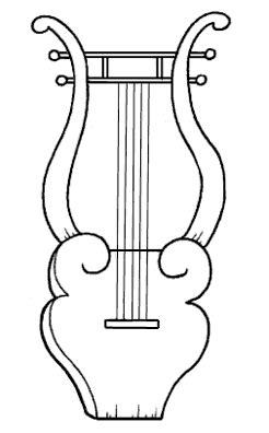 imagenes de instrumentos musicales hebreos instrumentos musicales en la biblia el blog del