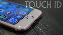 Apple iPhone 6s vs iPhone 6: How Fast Is Touch ID?