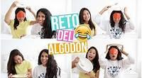 ♡ RETO DEL ALGODON! ♡ | lascholas