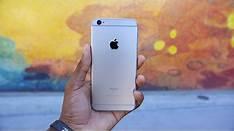 Popular Videos - iPhone 6S & Samsung Galaxy