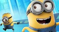Despicable Me 2 - Minion Rush Gameplay