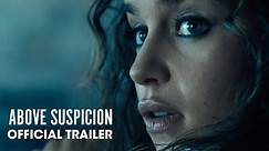 Above Suspicion (2021 Movie) Official Trailer – Jack Huston, Emilia Clarke