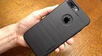 Simpli Fit iPhone 7 plus case by VRS Design