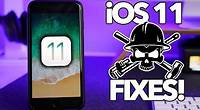 iOS 11 Slow, Freezing, Battery Issues? Here Are Some Fixes!