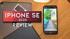 iPhone SE (2020) - 1 Month on FULL REVIEW
