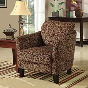 - coaster home furnishings 900403 casual accent chair .