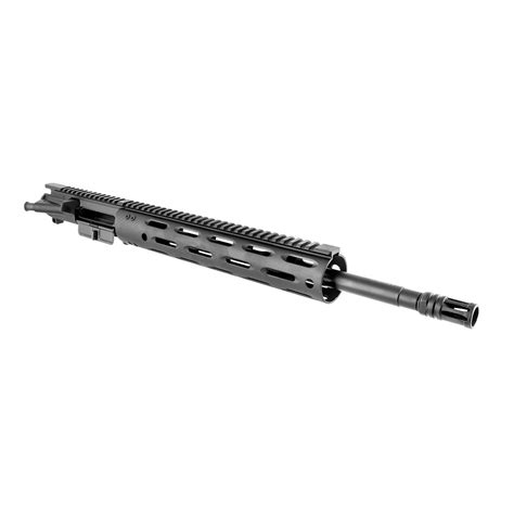 ar-15 upper receiver assembly 5 56 socom 16 midlength .