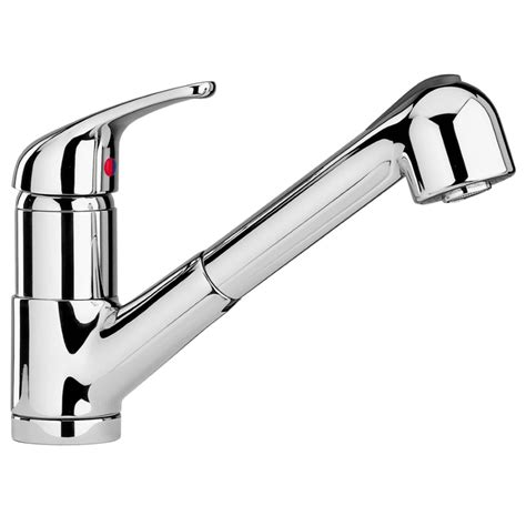 cheap kitchen sink pull out spray mono mixer faucet tap .