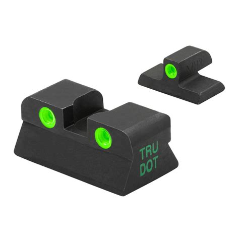 hi-Power rear tru-Dot night sight meprolight see price .