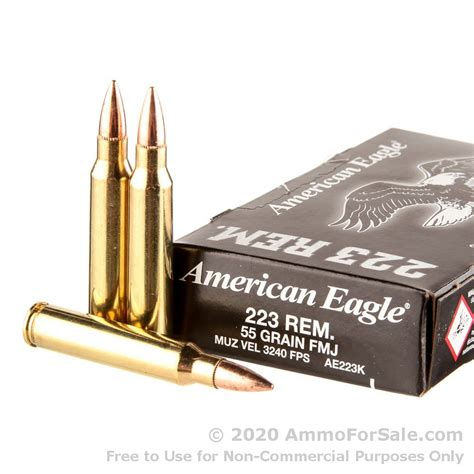 223 ammo for sale - feed your guns.