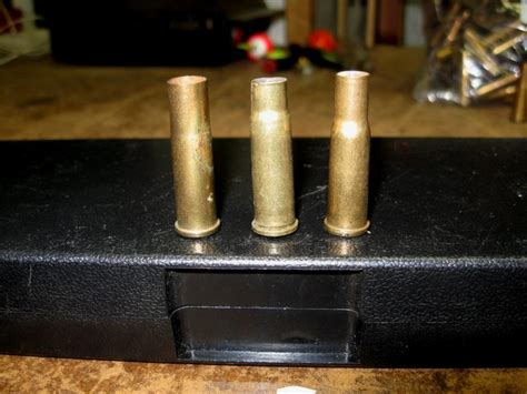 25-20 cases from starline 32-20 brass - cast boolits.